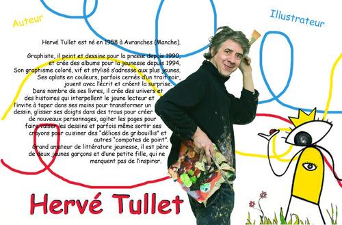 "Afficher ""Hervé Tullet"""